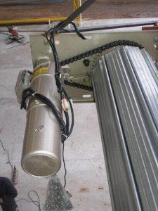 Motor para persianas en Granada